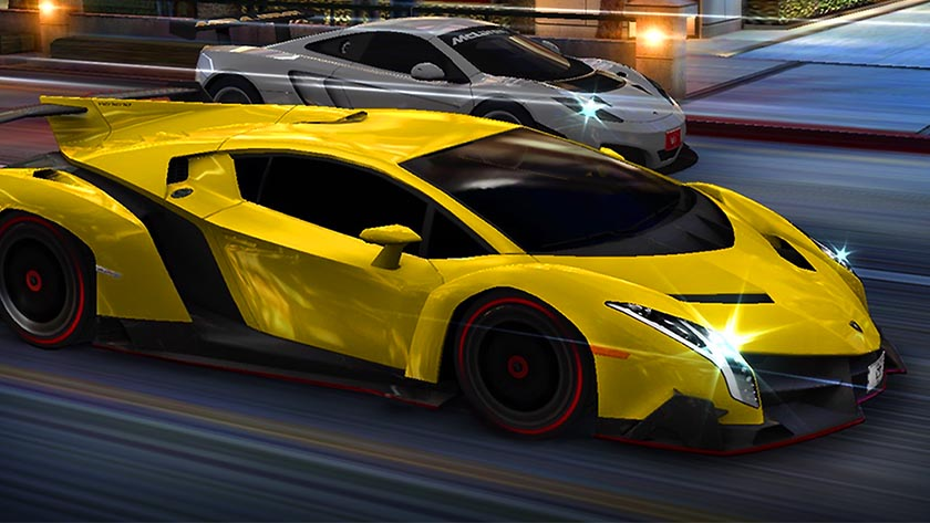 Best car games for android 2015.